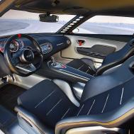 Kia Studie Gt4 Stinger Motors Deutschland