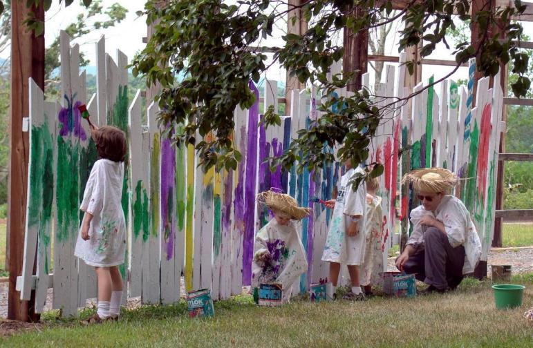 Kid Friendly Diy Projects Beehive Inhabitots