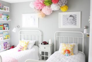 Kids Bedroom Astonishing Shared Kid