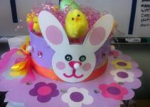 Kids Easter Bonnet Ideas Organised Housewife