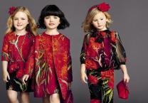 Kids Fashion Trends Tendencies 2016