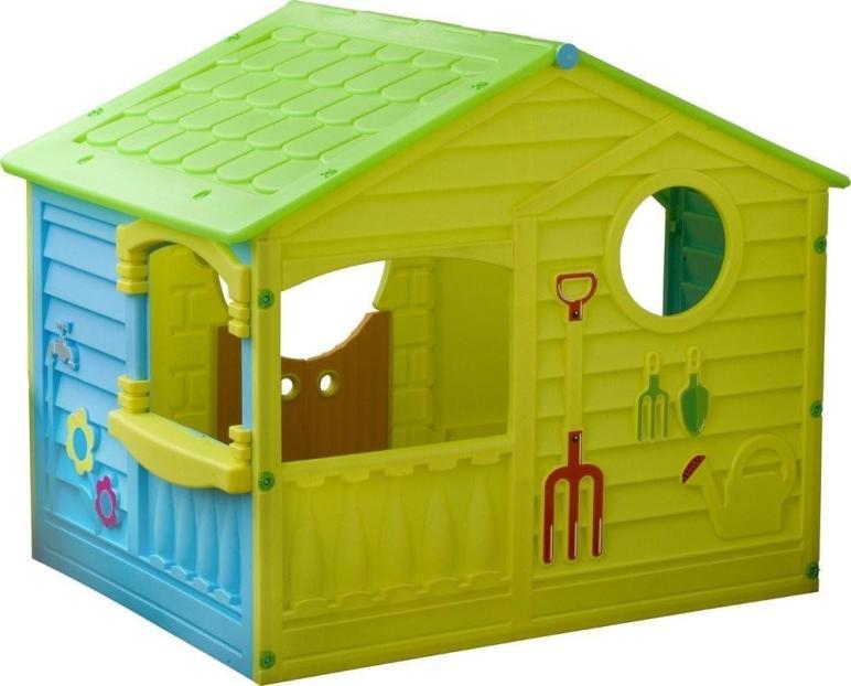Kids Play House Childrens Playhouse Children Outdoor