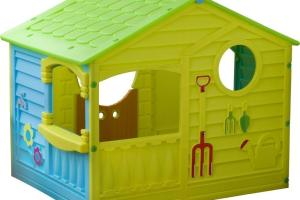 Kids Play House Childrens Playhouse Children Outdoor