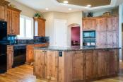 Kitchen Cabinet Refacing Cut Above Cabinetry Denver