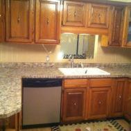 Kitchen Countertops Materials Designwalls