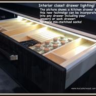 Kitchen Drawer Lights Affordable Wireless