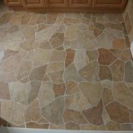 Kitchen Flooring Patterns Small Bathroom Floor Tile