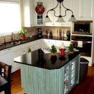 Kitchen High Cool Design