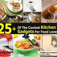 Kitchen Ideas Cool Gadgets Fresh