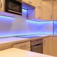 Kitchen Inspiration Under Cabinet Lighting