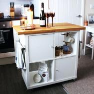 Kitchen Islands Intended Motivate
