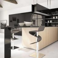 Kitchen Italian Decor Unique Hardscape Design