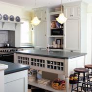 Kitchen Storage Ideas Design