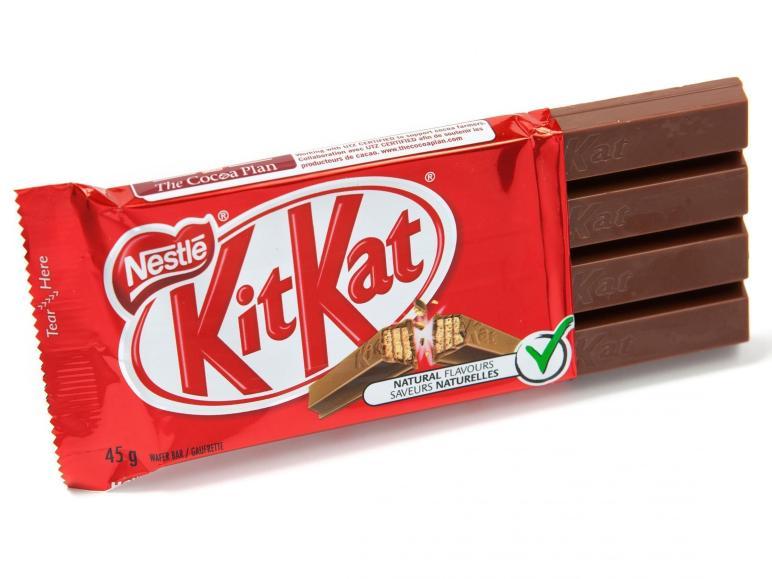 Kitkat Setback After High Court Rules Against Nestle