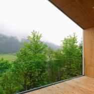 Kitzbuehel Mountain House Sono Arhitekti