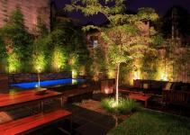 Landscape Lighting Ideas Gorgeous Accentuate