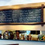 Cool Make Decorative Kitchen Chalkboard That Will Astonish You Photo Gallery Decoratorist