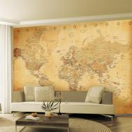 Large Feature Wall Murals Landscapes