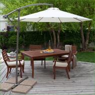 Large Umbrella Deck Wondrous Patio Ideas Cantilever