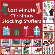 Last Minute Christmas Stocking Stuffers Startsateight
