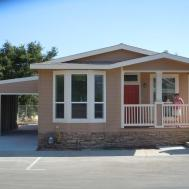 Leading Green Manufactured Modular Homes