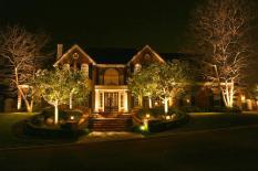 Led Light Design Terrific Landscape Lights Kichler