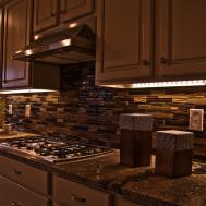 Led Light Design Under Cabinet Lighting Strip Home