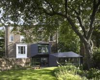 Lens House Alison Brooks Architects Moco Vote