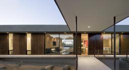 Levin Residence Ibarra Rosano Design