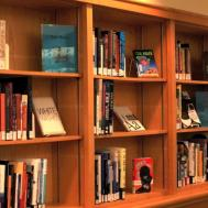 Library Storage Shelving
