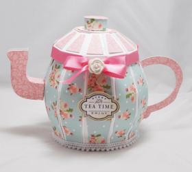 Life Terri Tea Time Part