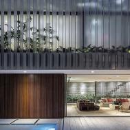 Light Shade World Green Jzl House Brazil