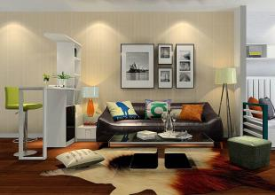Lighting Ideas Minimalist Living Room