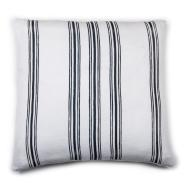 Linen Throw Pillow Handmade Vermont