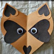 List Easy Valentine Day Crafts Kids Crafty Morning