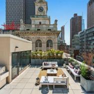 Listing Tribeca Manhattan New York City
