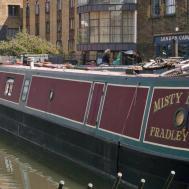 Little Venice Guide Canals Boat Trips Restaurants