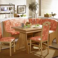 Living Room Breathtaking Corner Kitchen Table Sets Booth