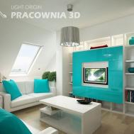 Living Room Designs Turquoise Brown Decobizz