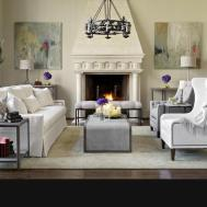Living Room Ideas Vintage Interior Design