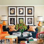 Living Room Ideas Wall Decor