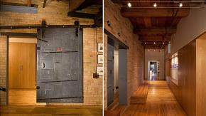 Loft Remodeling Architecture