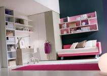 Lovely Modern Teenage Girl Room Decor Homivo Home