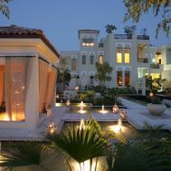 Luxurious Villas Dubai Greenhouse Real Estate