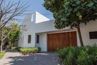 Luxury Contemporary Residence Zapopan Guadalajara