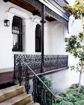 Luxury Home Tour Historical Sydney Terrace Homes
