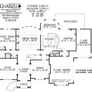 Luxury House Plans Photos Preferred Home Design
