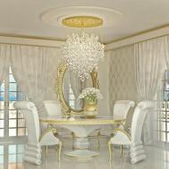 Luxury Interior Design Lidia Bersani