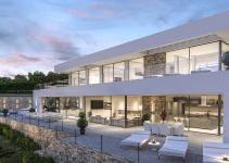 Luxury Modern Villas Home Design