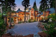 Luxury Real Estate Houses Homes Tahoe